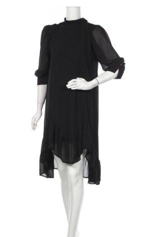 Φόρεμα Saint Tropez, Μέγεθος M, Χρώμα Μαύρο, Τιμή 20,65€