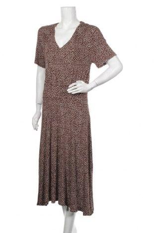 Šaty  Saint Tropez, Velikost M, Barva Hnědá, Cena  297,00Kč