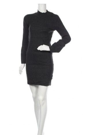 Φόρεμα Tom Tailor, Μέγεθος S, Χρώμα Γκρί, 52% βισκόζη, 27% πολυεστέρας, 21% πολυαμίδη, Τιμή 36,37€