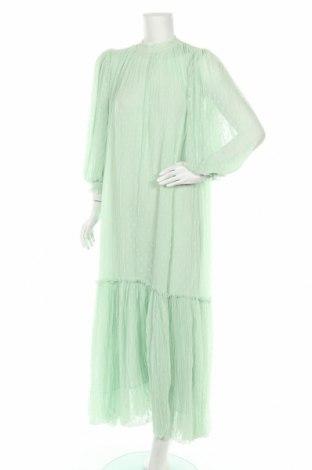 Φόρεμα Zara, Μέγεθος M, Χρώμα Πράσινο, Πολυεστέρας, Τιμή 18,81€