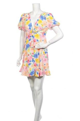 Rochie Zara, Mărime S, Culoare Multicolor, Poliester, Preț 170,23 Lei
