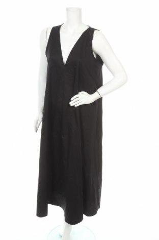 Φόρεμα Zara, Μέγεθος XL, Χρώμα Μαύρο, Πολυεστέρας, Τιμή 26,68€