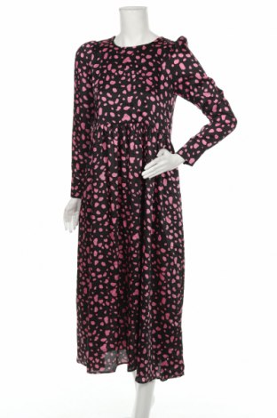 Φόρεμα Zara, Μέγεθος S, Χρώμα Μαύρο, Πολυεστέρας, Τιμή 30,54€
