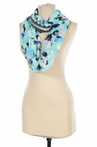 Κασκόλ Comma,, Χρώμα Μπλέ, Πολυεστέρας, Τιμή 16,73€