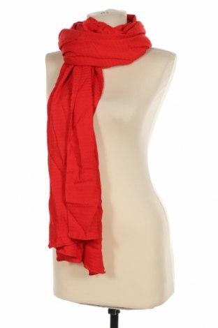 Šála Cream, Barva Červená, Viskóza, Cena  533,00Kč