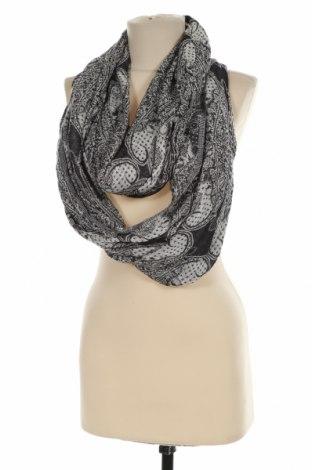 Κασκόλ H&M, Χρώμα Μαύρο, Βισκόζη, Τιμή 12,99€