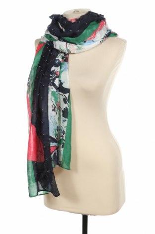 Κασκόλ S.Oliver, Χρώμα Πολύχρωμο, Πολυεστέρας, Τιμή 18,95€