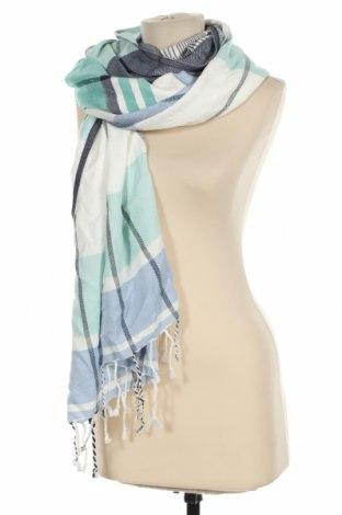 Κασκόλ S.Oliver, Χρώμα Πολύχρωμο, Βαμβάκι, Τιμή 18,95€