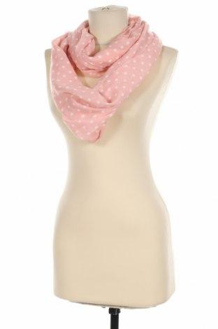 Κασκόλ S.Oliver, Χρώμα Ρόζ , Πολυεστέρας, Τιμή 15,08€