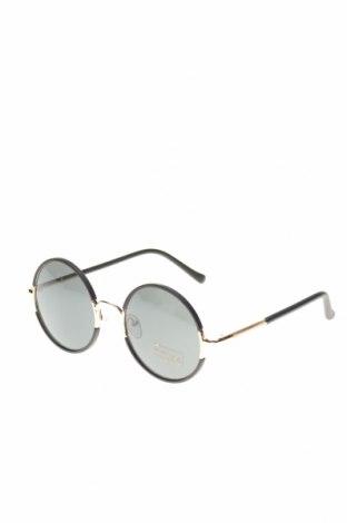 Слънчеви очила CLUELESS, Цвят Черен, Цена 141,75лв.