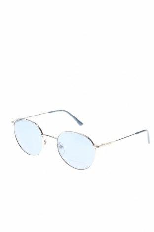 Γυαλιά ηλίου Calvin Klein, Χρώμα Γκρί, Τιμή 73,07€