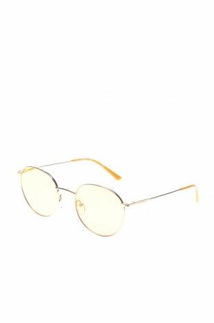 Γυαλιά ηλίου Calvin Klein, Χρώμα Κίτρινο, Τιμή 65,33€