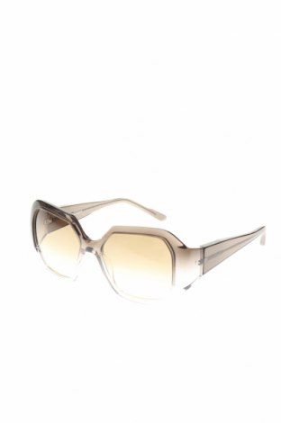 Слънчеви очила Courreges, Цвят Сив, Цена 126,75лв.