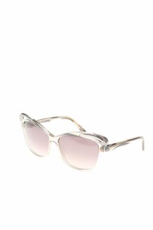 Γυαλιά ηλίου Emilio Pucci, Χρώμα Γκρί, Τιμή 138,79€