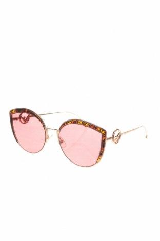 Sluneční brýle   Fendi, Barva Zlatistá, Cena  5608,00Kč