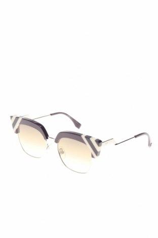 Γυαλιά ηλίου Fendi, Χρώμα Βιολετί, Τιμή 150,39€
