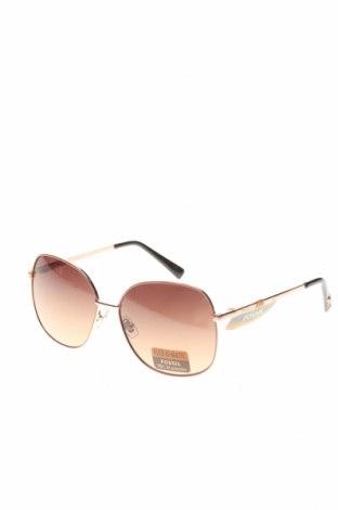 Слънчеви очила Fossil, Цвят Кафяв, Цена 119,25лв.