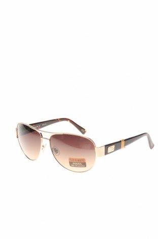 Γυαλιά ηλίου Fossil, Χρώμα Καφέ, Τιμή 61,47€
