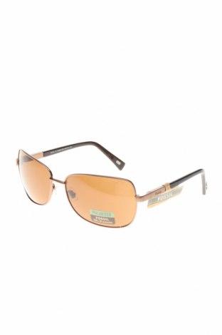Слънчеви очила Fossil, Цвят Черен, Цена 89,25лв.