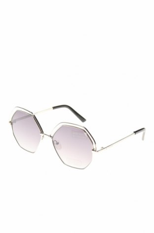 Слънчеви очила Guess, Цвят Сив, Цена 114,95лв.
