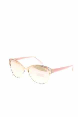 Γυαλιά ηλίου Marciano, Χρώμα Χρυσαφί, Τιμή 80,80€