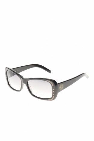 Слънчеви очила Guess, Цвят Черен, Цена 69,65лв.