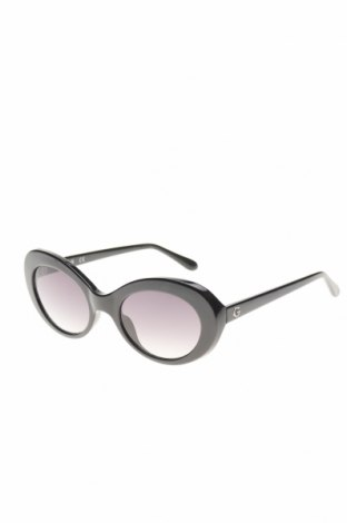 Слънчеви очила Guess, Цвят Черен, Цена 149,25лв.