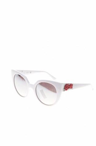 Γυαλιά ηλίου Guess, Χρώμα Λευκό, Τιμή 80,80€