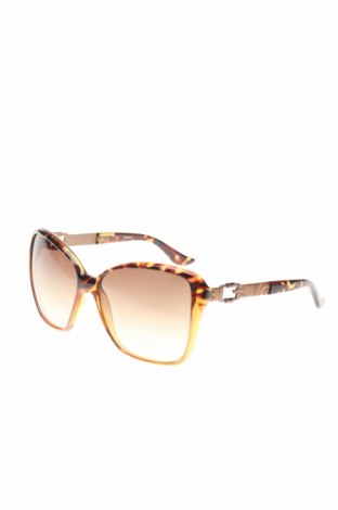 Слънчеви очила Guess, Цвят Кафяв, Цена 156,75лв.