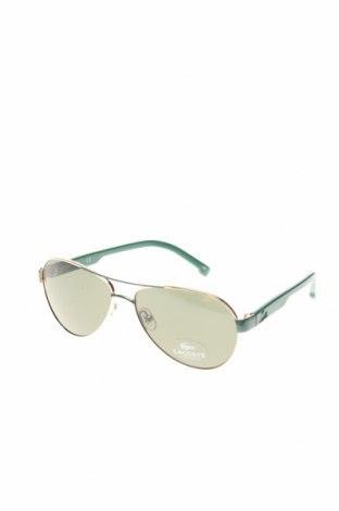 Dětské sluneční brýle Lacoste, Barva Zlatistá, Cena  1532,00Kč