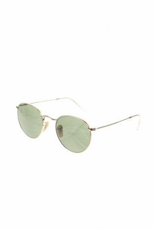 Γυαλιά ηλίου Ray Ban, Χρώμα Χρυσαφί, Τιμή 92,32€