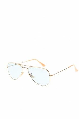 Sluneční brýle   Ray Ban, Barva Zlatistá, Cena  2816,00Kč