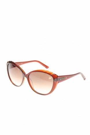 Okulary przeciwsłoneczne Swarovski, Kolor Brązowy, Cena 478,00zł