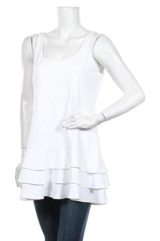 Tunika  Polo By Ralph Lauren, Velikost XL, Barva Bílá, 90% polyamide, 10% elastan, Cena  829,00Kč