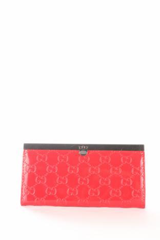 c2e923f7bd Πορτοφόλι Gucci - σε συμφέρουσα τιμή στο Remix -  2051485