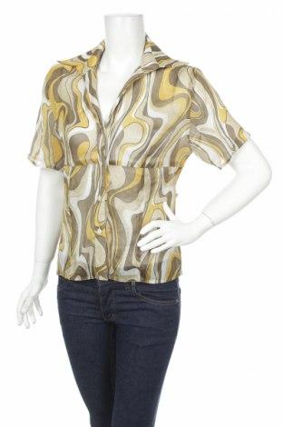 Дамска риза, Размер L, Цвят Многоцветен, Цена 4,50лв.