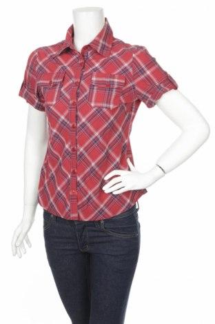 Γυναικείο πουκάμισο Yessica, Μέγεθος S, Χρώμα Κόκκινο, Τιμή 3,74€