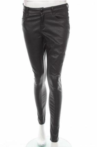 Damskie skórzane spodnie New Look