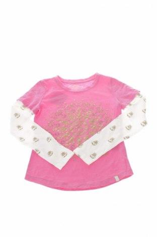 Детска блуза Lucky Brand