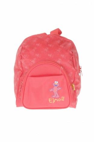 Dziecięcy plecak Elmo