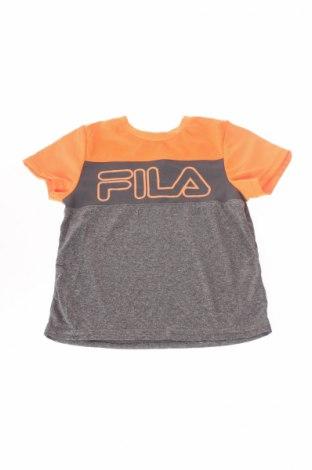 Детска тениска Fila