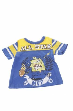Dziecięcy T-shirt Nickelodeon