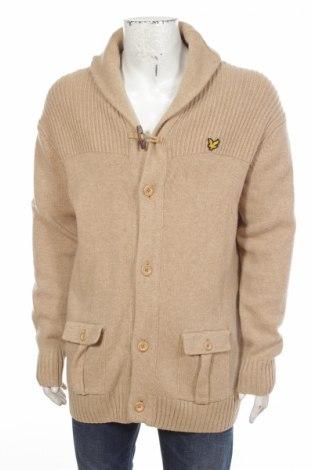 Jachetă tricotată de bărbați Lyle & Scott