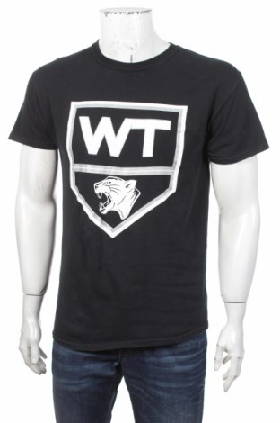 Męski T-shirt Gildan