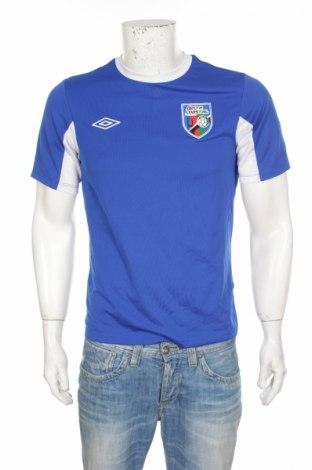 Męski T-shirt Umbro