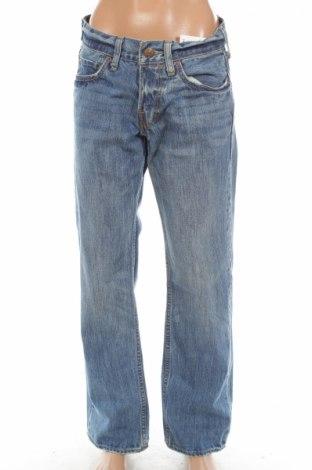 Męskie jeansy Hollister