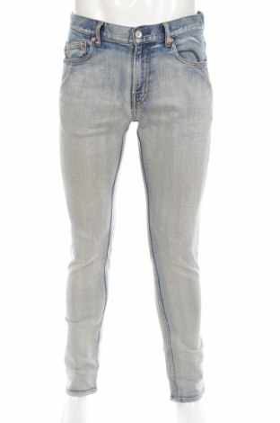 Męskie jeansy Wesc