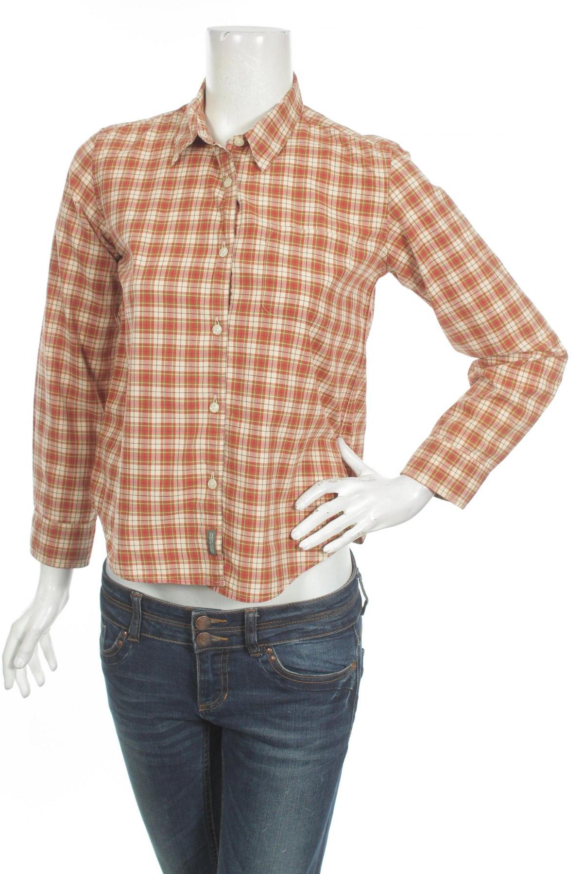 Γυναικείο πουκάμισο Abercrombie & Fitch