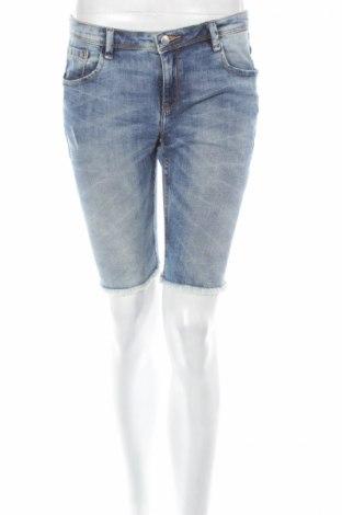 Дамски къс панталон Regular Denim