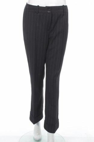 Дамски панталон Apart, Размер M, Цвят Черен, 92% полиестер, 2% вискоза, 6% еластан, Цена 56,95лв.